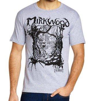 koszulka THE HOBBIT - MIRKWOOD