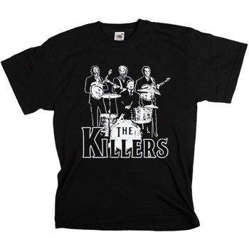koszulka THE KILLERS