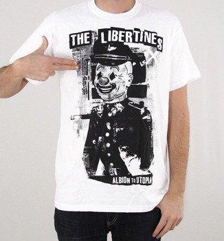 koszulka THE LIBERTINES - ALBION