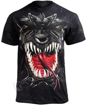 koszulka THE MOUNTAIN - DRAGON