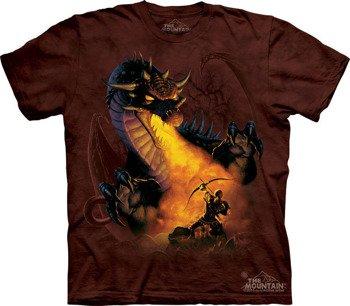 koszulka THE MOUNTAIN - STANDOFF