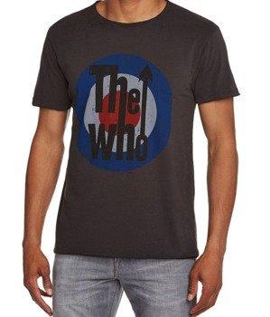koszulka THE WHO - TARGET