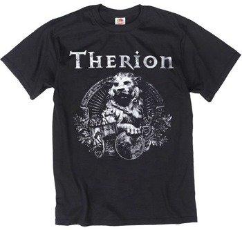 koszulka THERION - LION