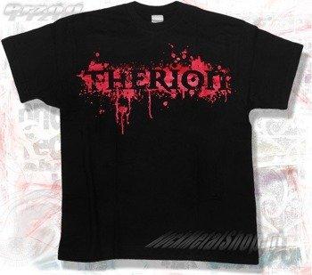 koszulka THERION - LOGO