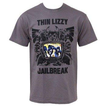 koszulka THIN LIZZY - JAILBREAK