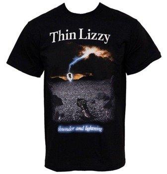 koszulka THIN LIZZY - THUNDER & LIGHTNING