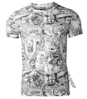koszulka THOR - COMIC'S PRINT