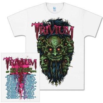koszulka TRIVIUM -VOODOO HEADS