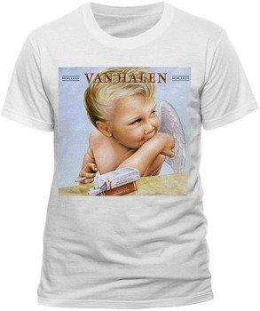 koszulka VAN HALEN - 1984