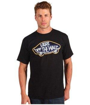 koszulka VANS - NEON OTW (BLACK)
