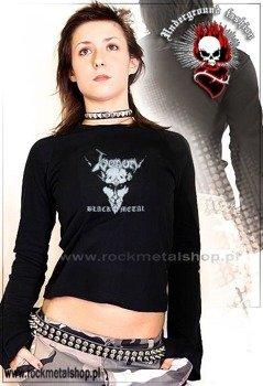 koszulka VENOM - Black Metal
