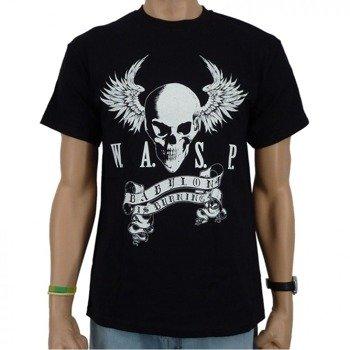 koszulka W.A.S.P. - SKULL