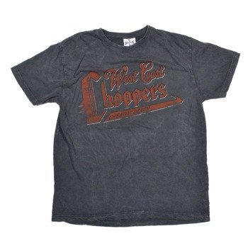 koszulka WEST COAST CHOPPERS - PISTON HEAD vintage