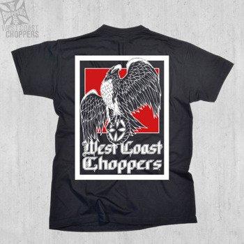 koszulka WEST COAST CHOPPERS - WARBIRD
