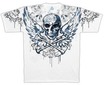 koszulka WHITE WIDOW biała