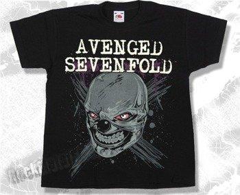 koszulka dziecięca AVENGED SEVENFOLD