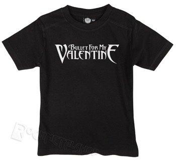 koszulka dziecięca BULLET FOR MY VALENTINE - LOGO