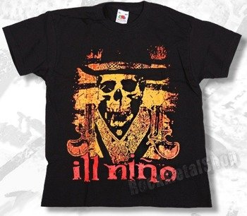 koszulka dziecięca ILL NINO