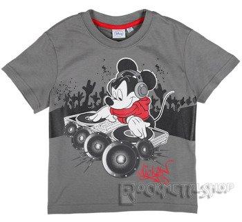 koszulka dziecięca MICKEY MOUSE - DJ MICKEY