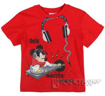 koszulka dziecięca MICKEY MOUSE - MIX MASTER