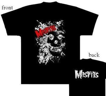 koszulka dziecięca MISFITS