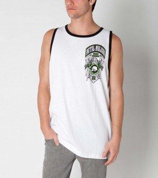 koszulka na ramiączka METAL MULISHA - EMBLEM TANK