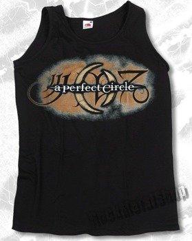 koszulka na ramiączkach A PERFECT CIRCLE