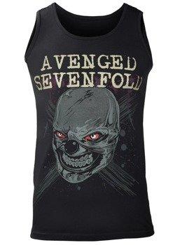 koszulka na ramiączkach AVENGED SEVENFOLD