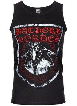 koszulka na ramiączkach BATHORY - HORDES