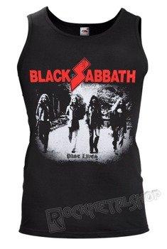 koszulka na ramiączkach BLACK SABBATH - PAST LIVES