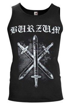 koszulka na ramiączkach BURZUM