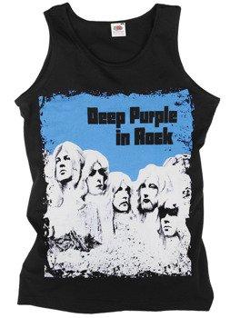 koszulka na ramiączkach DEEP PURPLE - IN ROCK