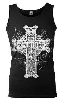 koszulka na ramiączkach GOTHIC CROSS