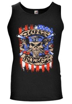 koszulka na ramiączkach GUNS N' ROSES