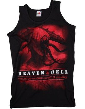 koszulka na ramiączkach HEAVEN & HELL