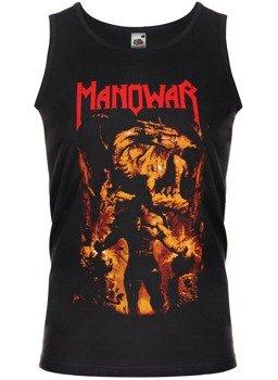koszulka na ramiączkach MANOWAR