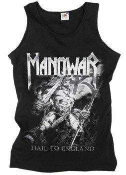 koszulka na ramiączkach MANOWAR - HAIL TO ENGLAND