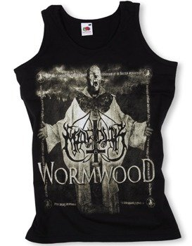 koszulka na ramiączkach MARDUK - WORMWOOD