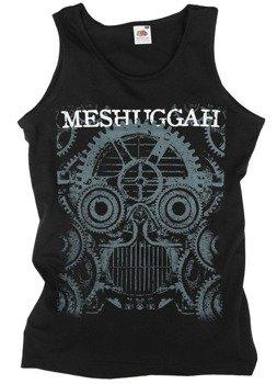 koszulka na ramiączkach MESHUGGAH