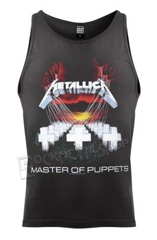 koszulka na ramiączkach METALLICA - MASTER OF PUPPETS