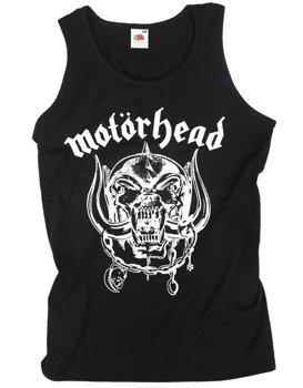 koszulka na ramiączkach MOTORHEAD - BORN TO LOSE LIVE TO WIN