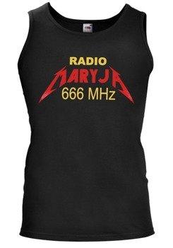 koszulka na ramiączkach RADIO MARYJA 666 MHz