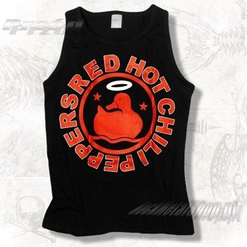 koszulka na ramiączkach RED HOT CHILI PEPPERS - HOLY DUCK