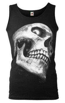 koszulka na ramiączkach SKULL