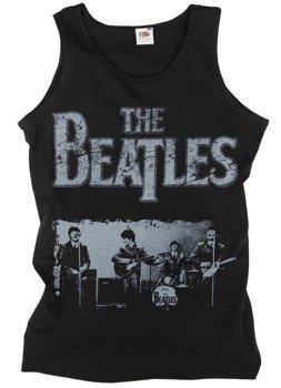 koszulka na ramiączkach THE BEATLES - BAND