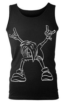 koszulka na ramiączkach YOU ROCK!