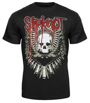 koszulka polo SLIPKNOT - BARCODE