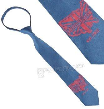 krawat UNION JACK