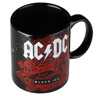 kubek AC/DC - BLACK ICE
