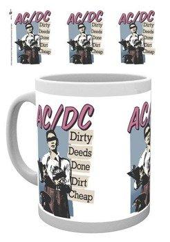 kubek AC/DC - DIRTY DEEDS
